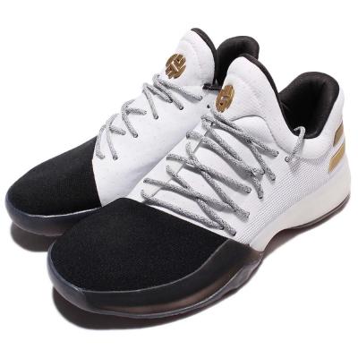 adidas籃球鞋Harden Vol.1 J女鞋