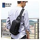 leaper kaka時尚休閒單肩包胸包 共2色