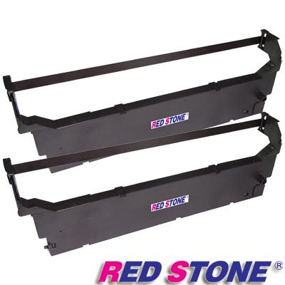 RED-STONE-for-UNISYS-TAP-2814黑色色帶組-1組2入
