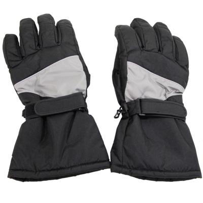 omax豪氣防寒撥水保暖手套-超大款