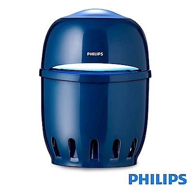 飛利浦 PHILIPS LIGHTING 安心捕蚊燈 吸入式系列-黑 (F600B)