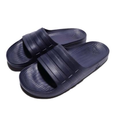 adidas拖鞋DURAMO SLIDE男鞋女鞋