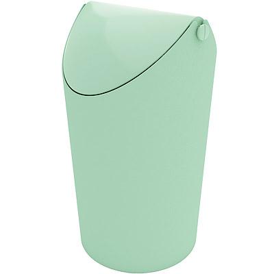 KOZIOL Jim垃圾桶(薄荷綠3.25L)