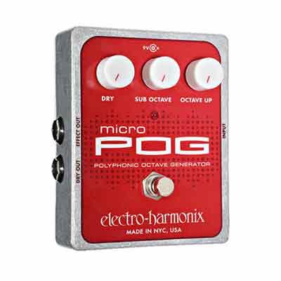EH Micro POG 效果器