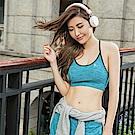 8:AT  短褲  M-XL(沁綠藍)