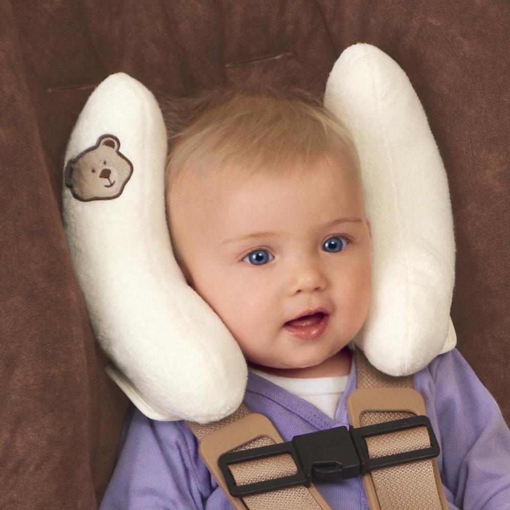 美國 Summer Infant 可調式寶寶頭部保護枕