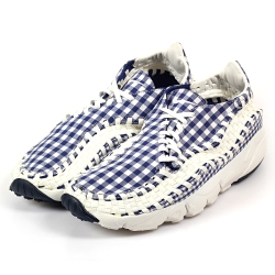 NIKE AIR FOOTSCAPE WOVEN MOTION-男