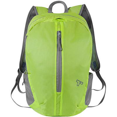 TRAVELON 輕羽摺疊背包(綠)