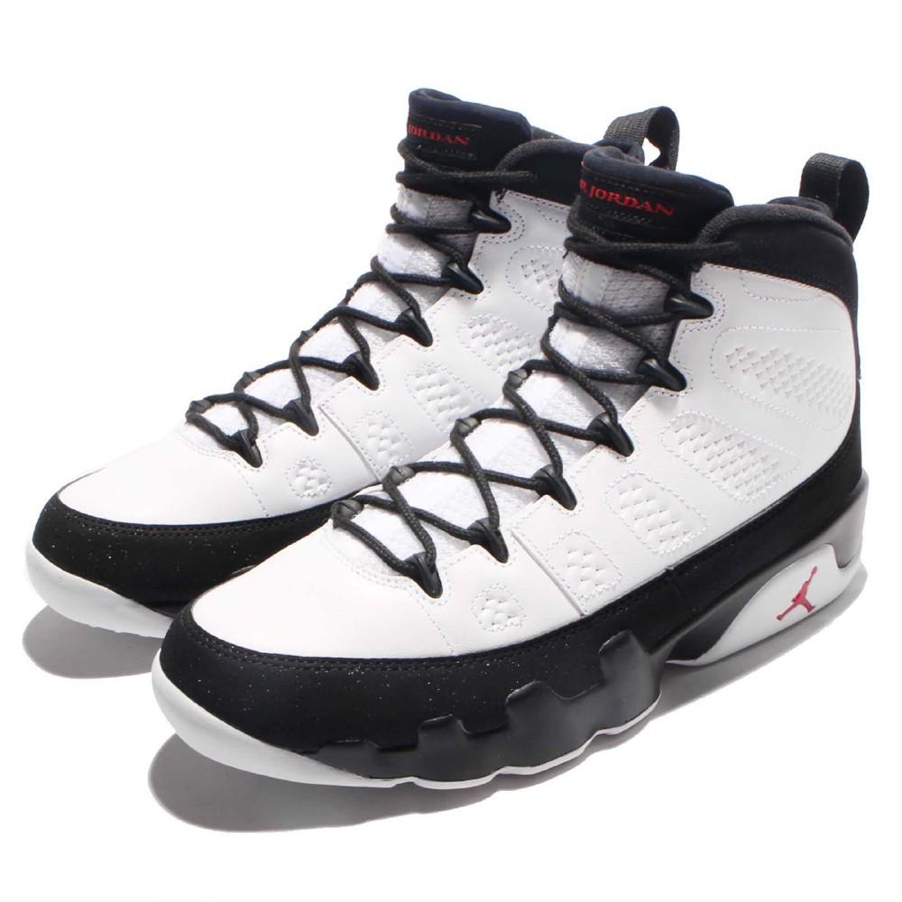 new arrival 2d9c9 0135d Nike Air Jordan 9 Retro OG 男鞋 | 休閒鞋 | Yahoo奇摩購物中心