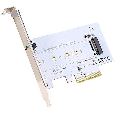 伽利略 PCI-E 4X M2 PCI-E 1埠