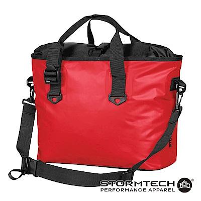 【加拿大STORMTECH】CTB-1多功能輕量防水兩用背包-紅