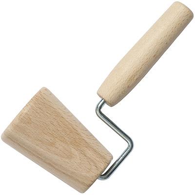 EXCELSA Realwood櫸木錐形麵糰整平滾輪