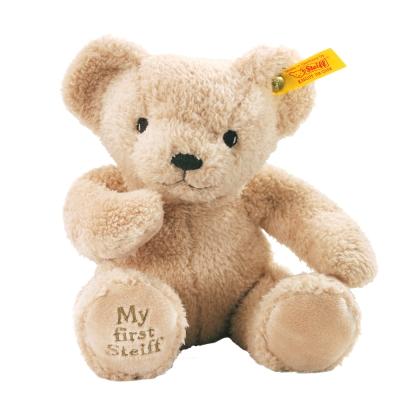 STEIFF德國金耳釦泰迪熊 - My First Teddy Bear (經典泰迪熊)