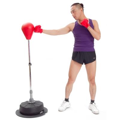 Fun Sport  輕巧型拳擊座打擊練習器(實心打擊球)