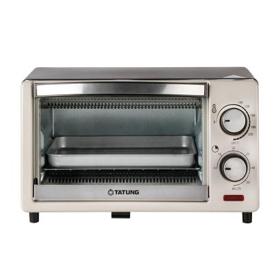 大同9L電烤箱-TOT-904A