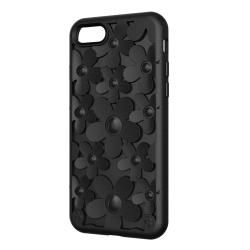 SwitchEasy Fleur iPhone 7 3D花朵吸震防摔保護殼