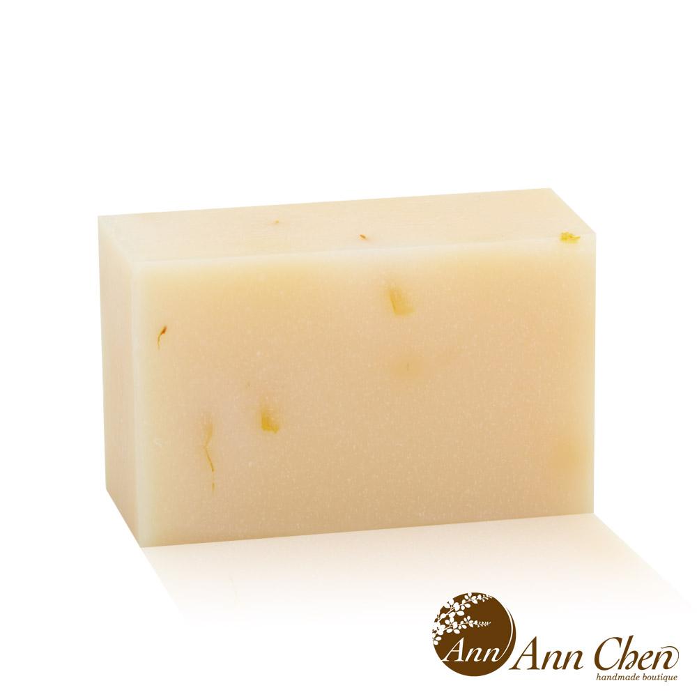 陳怡安手工皂-淨柔金盞手工皂110g(溫和淨柔系列)