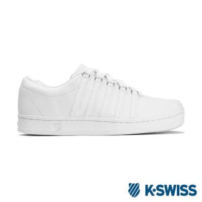K-SWISS Classic 88時尚運動鞋-女-白