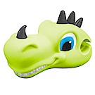 GLOBBER綠精靈恐龍頭