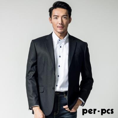 per-pcs 商務紳士西裝外套_黑色(811309)