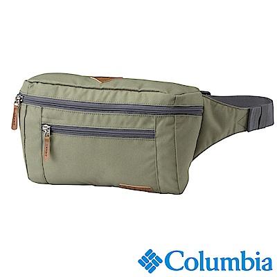 Columbia 哥倫比亞 -男女-復古腰包-灰綠 (UUU12240GG)