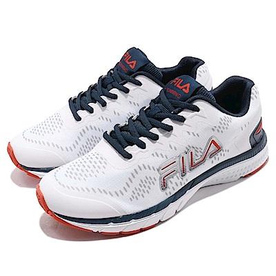 Fila 慢跑鞋 J312S 運動 男鞋