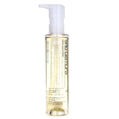 shu uemura 植村秀 經典保濕潔顏油(150ML)