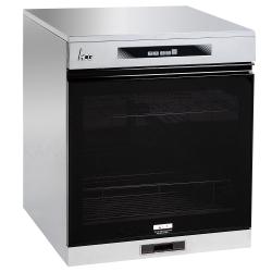 和成HCG 單門雙抽收納架不鏽鋼外殼臭氧型下崁式烘碗機60cm(BS601M)