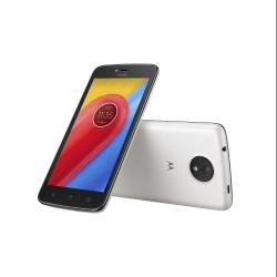 Moto C (1G/16G) 5吋四核心4G LTE智慧型手