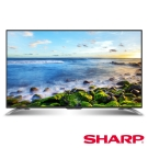 SHARP夏普 60吋 連網液晶電視 LC-60LE580T