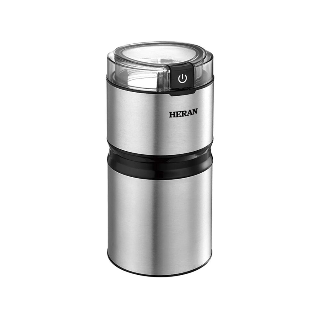 HERAN禾聯電動咖啡磨豆機HCG-60K1