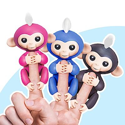 指尖猴電子智能觸感兒童玩具-共4色