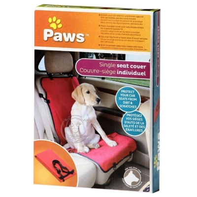 TV新款PAWS汽車寵物墊前座車載可拆洗狗墊