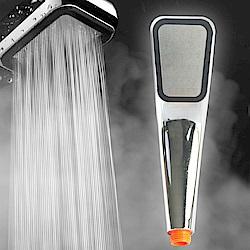 300孔 增壓節水SPA蓮蓬頭一個