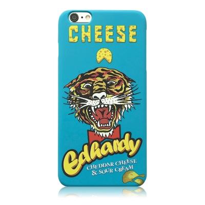 Ed Hardy iPhone 7 / 8 (4.7吋) 亮面保護殼-起士洋芋片