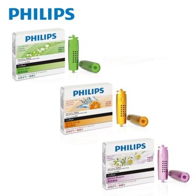 PHILIPS飛利浦 HEPA 第二代空氣清淨機 香氛瓶 3入組 公司貨