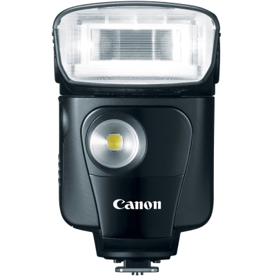 Canon Speedlite 320EX 輕巧入門閃光燈 (公司貨)