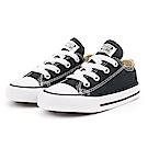 CONVERSE-All Star小童鞋7J235C-黑
