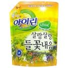 【韓國AK】環保衣物柔軟精(陽光花園) 2100ml