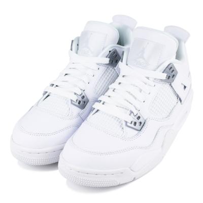 24H-NIKE-女籃球鞋408452100-白