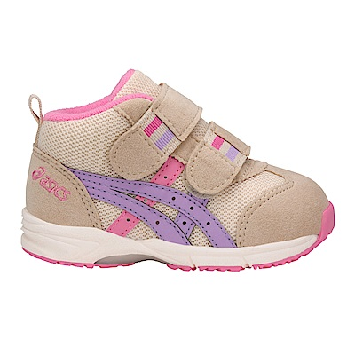 ASICS GD RUNNER BABY MS MID 慢跑鞋 TUB127