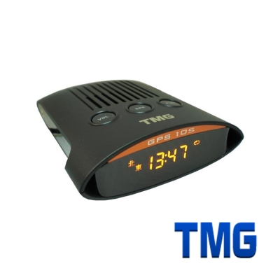 TMG GPS-105最新擴速晶片衛星測速器