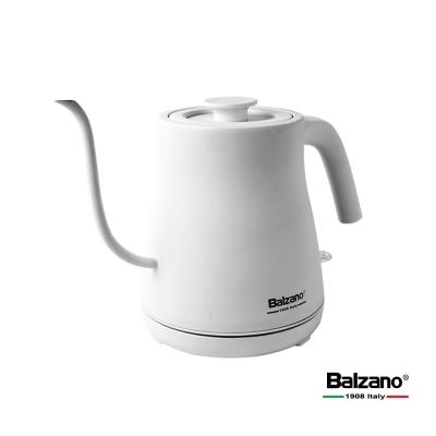 義大利Balzano電動手沖咖啡壺 BZ-KT088W/B