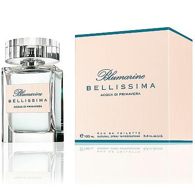 Blumarine Bellissima Acqua Di 美麗佳人淡香水 100ml