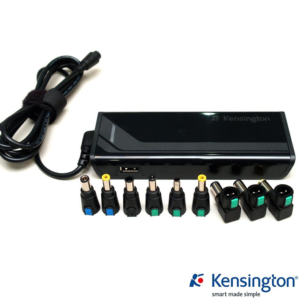 Kensington 筆記型電腦電源供應器-無飛航電源線