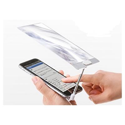SEVI 手機看電視電影的最佳利器–手機螢幕放大鏡 (SVM-01-L)