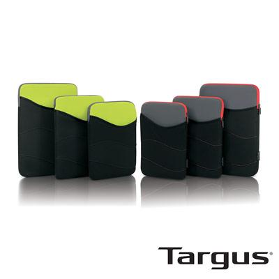 Targus Quash 15吋 Macbook 雙色筆電隨行袋