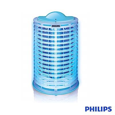 (快速到貨)PHILIPS 飛利浦 光觸煤電擊式捕蚊燈 E300