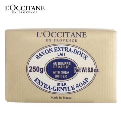 L'OCCITANE 歐舒丹 乳油木牛奶皂 250G