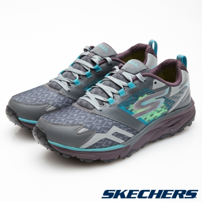 SKECHERS (男) 跑步系列 GO Trail - 54112CCMT